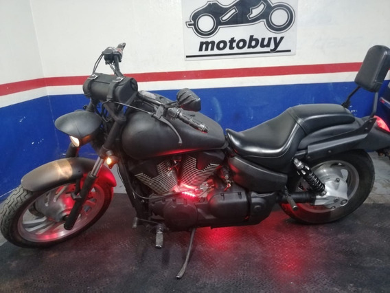 2006 Honda Vtx 1300