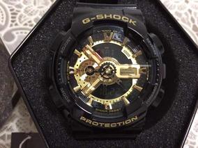 Relógio G-shock Ga-110gb-1a