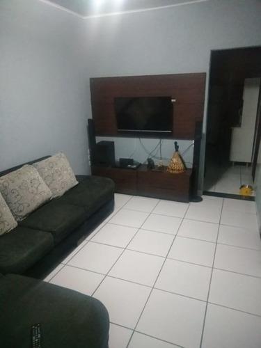 Casa Para Venda No Bairro Cidade Nova São Miguel Em São Paulo - Cod: Ai23074 - Ai23074