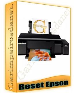 Reset Epson Almohadillas *todos Los Modelos Uso Ilimitado!