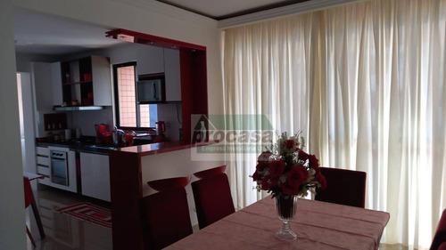 Imagem 1 de 26 de Apartamento Com 3 Dormitórios À Venda, 216 M² Por R$ 800.000,00 - São Geraldo - Manaus/am - Ap3266