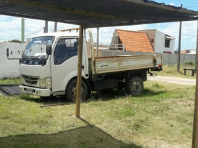 Vendo Camion 3.2 Turbo Jbc Full
