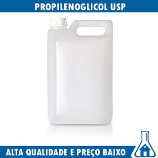 Propilenoglicol - 5 Lt
