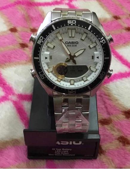 Reloj Casio Totalmente Nuevo Y Original