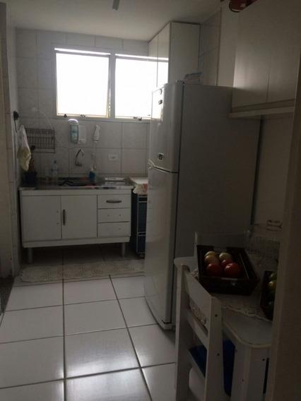 Apartamento Em Vila São José, São Caetano Do Sul/sp De 56m² 2 Quartos À Venda Por R$ 280.000,00 - Ap295349