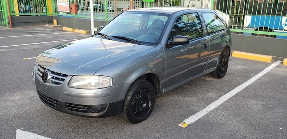 Volkswagen Gol 2010 1.6