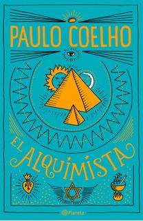 El Alquimista De Paulo Coelho- Planeta