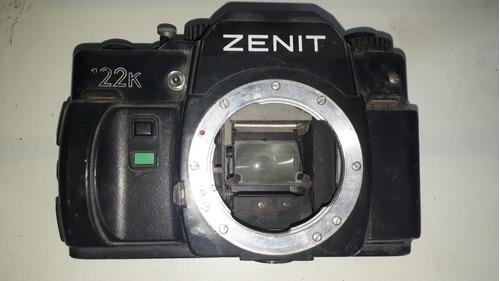 Corpo Câmera Zenit 122k