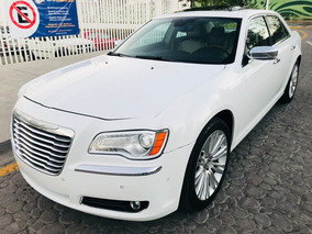 Chrysler 300 3.6 Premium V8 5 Vel At 2012