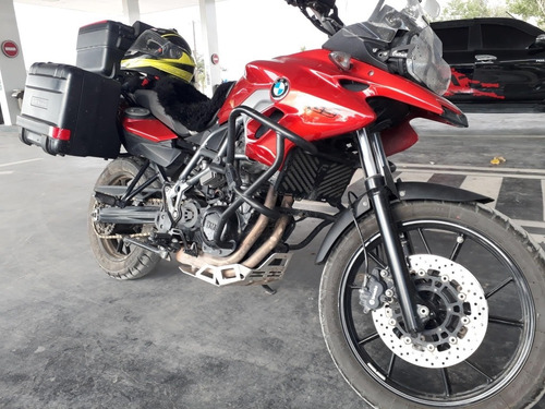 Bmw F 700 Gs Full