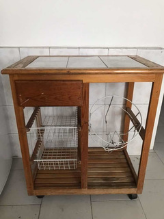 Mueble Porta Garafon