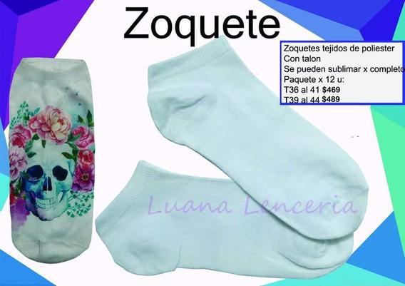 Zoquete