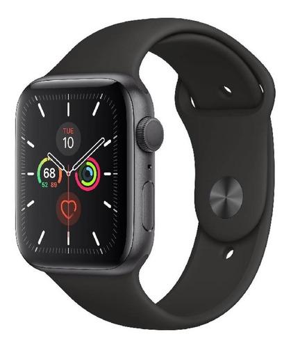Apple Watch 5 44mm Open Box C/ Garantia Apple