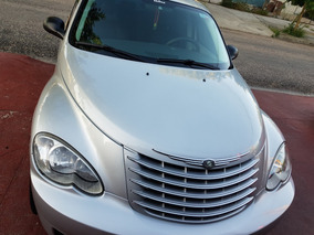 Chrysler Pt Cruiser 2.4 Classic At