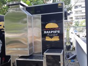 Food Truck (3x2)