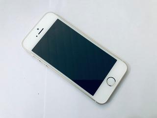 Usado - iPhone Se 128gb 12x Sem Juros No Cartão A