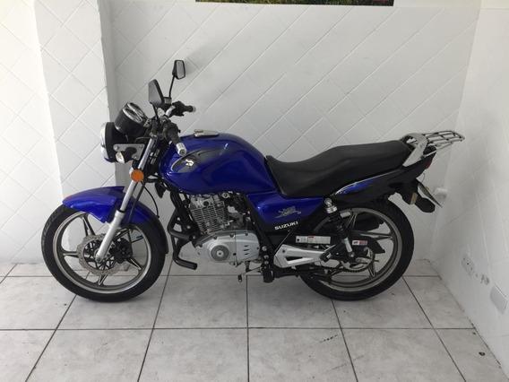 Suzuki Yes 125 Cg Titan Ybr Yamaha