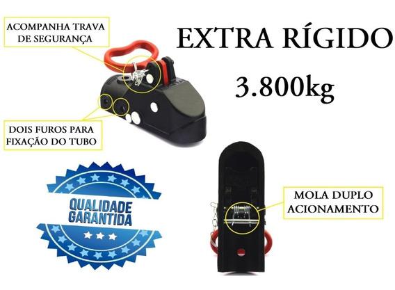Kit 03 Munheca 3800kg Engate Carretinha Reboque Promoção
