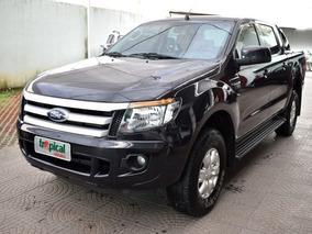 Ford Ranger 3.2 Xls 4x4 Cd 20v Diesel 4p Automático