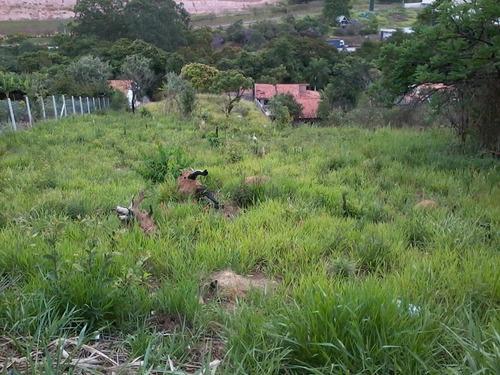 Terreno Em Itatiba. - Te2473