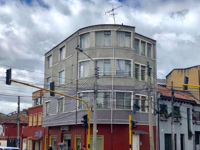 Apartamento Venta Teusaquillo 18-392 Rbc