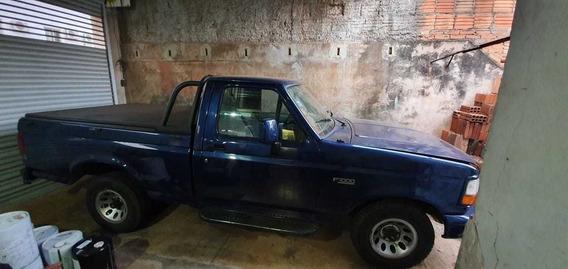 Ford F1000 Picape