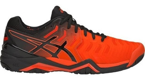 Tênis Asics Gel Resolution 7 Masculino New - Todos Os Pisos