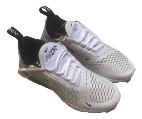 Zapatillas Nike Hombre Air Max 270 Modelo Ah8050-100