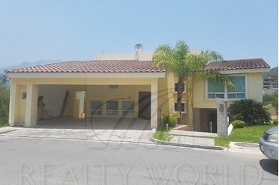 Casas En Renta En Sierra Alta, Monterrey