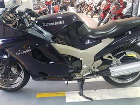 Kawasaki - Zx 11 Semi - Nova