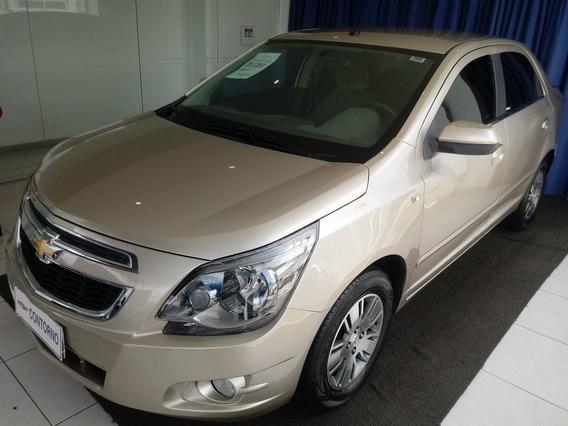 Chevrolet Cobalt 1.8 Sfi Ltz 8v Flex 4p Manual 2013/2013