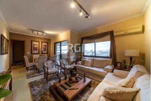 Apartamento Em Bom Fim Com 3 Dormitórios - Cs36006869