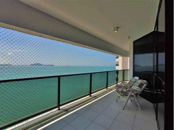Apartamento Com 3 Dormitórios À Venda, 160 M² Por R$ 1.100.000 - Praia Das Astúrias - Guarujá/sp - Ap4761