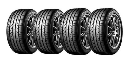 Kit X4 Cubiertas 205/55 R16 Bridgestone Turanza Er300