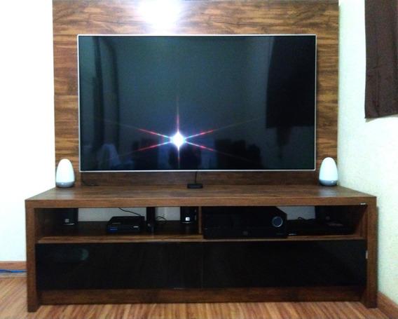 Tv Lg 4k 65 Polegadas 3d Hdr/dolby Vision 65uh8500 Slim