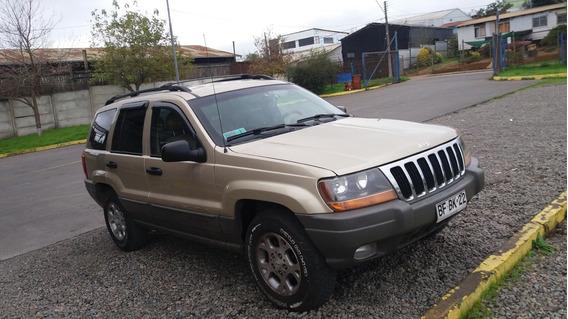 Jeep Grand Cherokee Laredo 2000 4.0 6l At 4x2