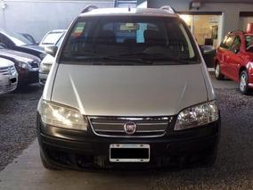 Fiat Idea 1.4 Elx 2010 - Juan Manuel Autos