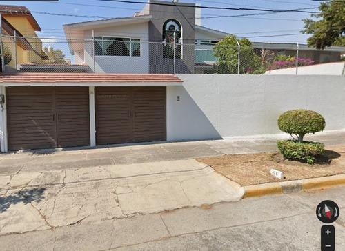 Casa En Renta En Ciudad Satélite, Naucalpan Rcr-3981