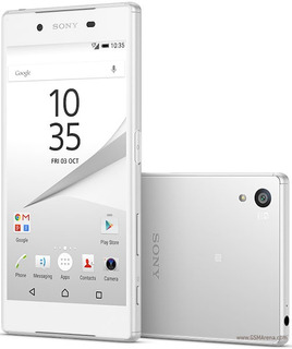 Celular Sony Xperia Z5 4g Lte 32gb 23 Mp Original