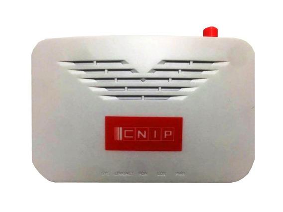 Kit 10pç Onu Epon Cnip F.bridge/router(ppoe/nat/router)