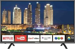 Tv Led 49p Pld49us7c 4k Smt Philco