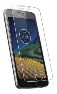 Vidrio Protector Templado Motorola Moto G5 S Plus