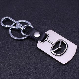 Llavero De Lujo Carro Mazda 3 Mazda 2 6 Cx 5 Cx 3 Accesorio