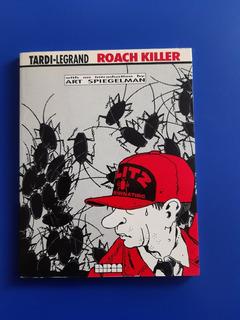 Comic De Jacques Tardi - Roach Killer - En Ingles