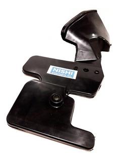 Deflector Aire Radiador Toyota Hilux 2011-2015 A Derecho