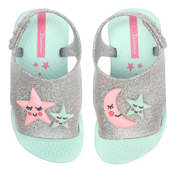 Chinelo Sandália Infantil Ipanema Dreams Baby Bebê Promoção