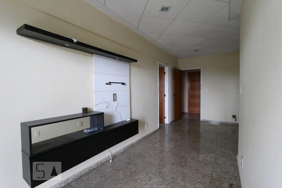 Apartamento No 4º Andar Com 1 Dormitório E 1 Garagem - Id: 892989171 - 289171