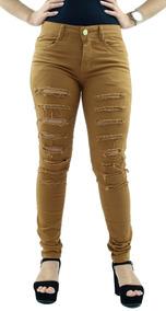 af006912a Calca Jeans Calvin Klein Feminina - Calçados, Roupas e Bolsas no ...