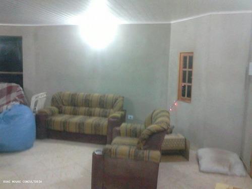 Chácara Para Venda Em Atibaia, Santa Maria Do Portão, 3 Dormitórios, 1 Banheiro, 4 Vagas - 000342_1-563885