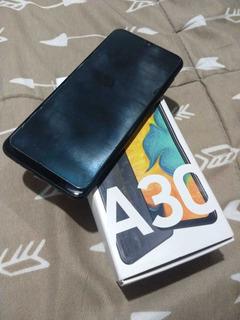 Celular Samsung Galaxy A30. Dual Sim. 32gb. Android 10.